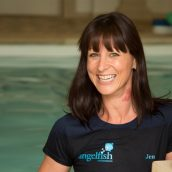 Angelfish Swimmers   Professional swimming lessons for children
